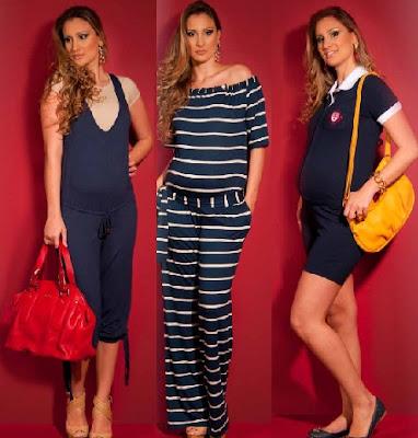 Vestidos Modelos on Ropa Para Embarazadas   Moda Para Maternidad  Ropa De Embarazo Verano
