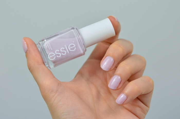Essie Jelly Finish