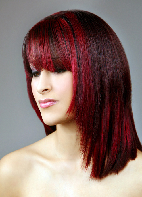 Definitions of red hair, synonyms, antonyms, derivatives of red hair ...