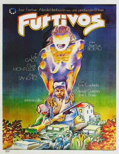Ver Furtivos (1975) Online