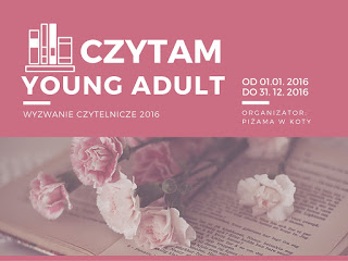 CZYTAM YOUNG ADULT