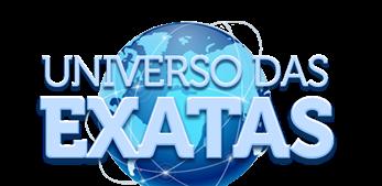 UNIVERSO DAS EXATAS