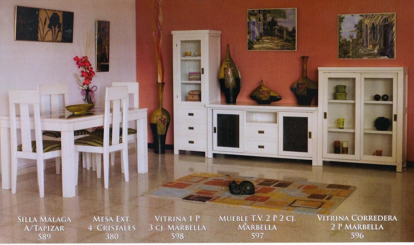 Carpinteria Y Decoracion Lorente 2012 # Muebles En Crudo