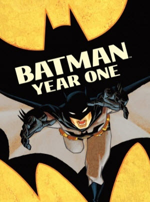 Batman-Year One
