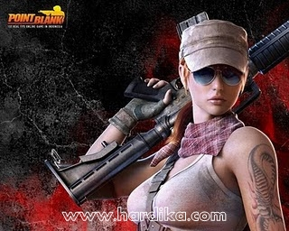 Cheat PB Point Blank 1 Maret 2013 www.hardika.com