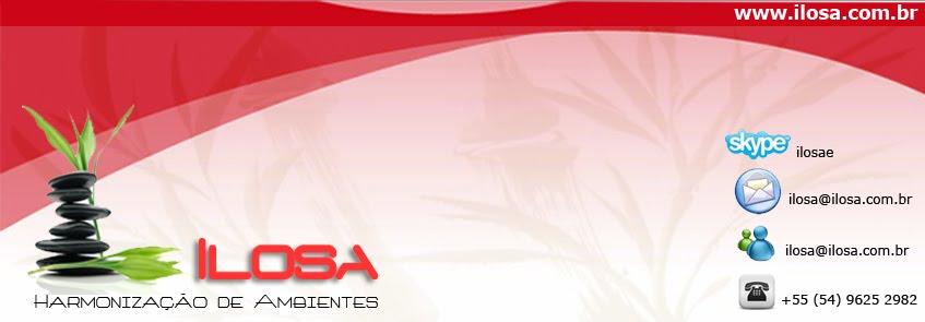 Ilosa - New Blog