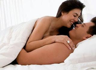 Doa Sebelum, Ketika dan Sesudah Berhubungan Intim Suami Istri