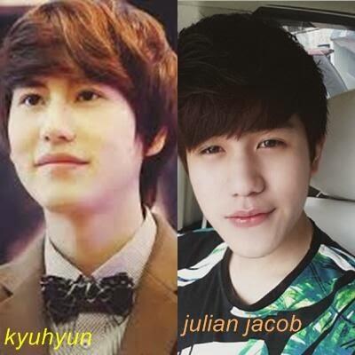 Julian Jacob Kyuhyun julian jacob kyuhyun