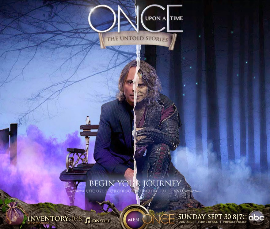 Decoding The Occult Symbolism In Once Upon A Time Tv Series