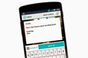 Qlink.it, la herramienta argentina para compartir mensajes que se autodestruyen