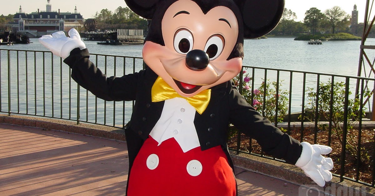 cool wallpapers: mickey mouse