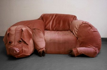Crazy Couches mighty lists: 20 crazy sofas