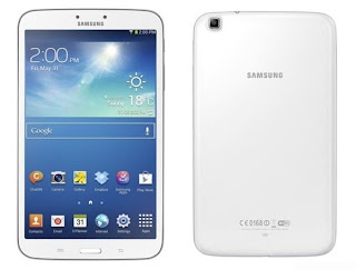 SAMSUNG GALAXY TAB 3 8.0 & 10.1 Review | Specs | Price