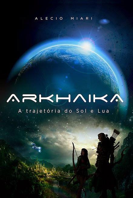 Arkhaika