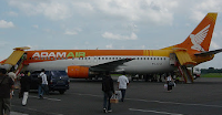 airport medan