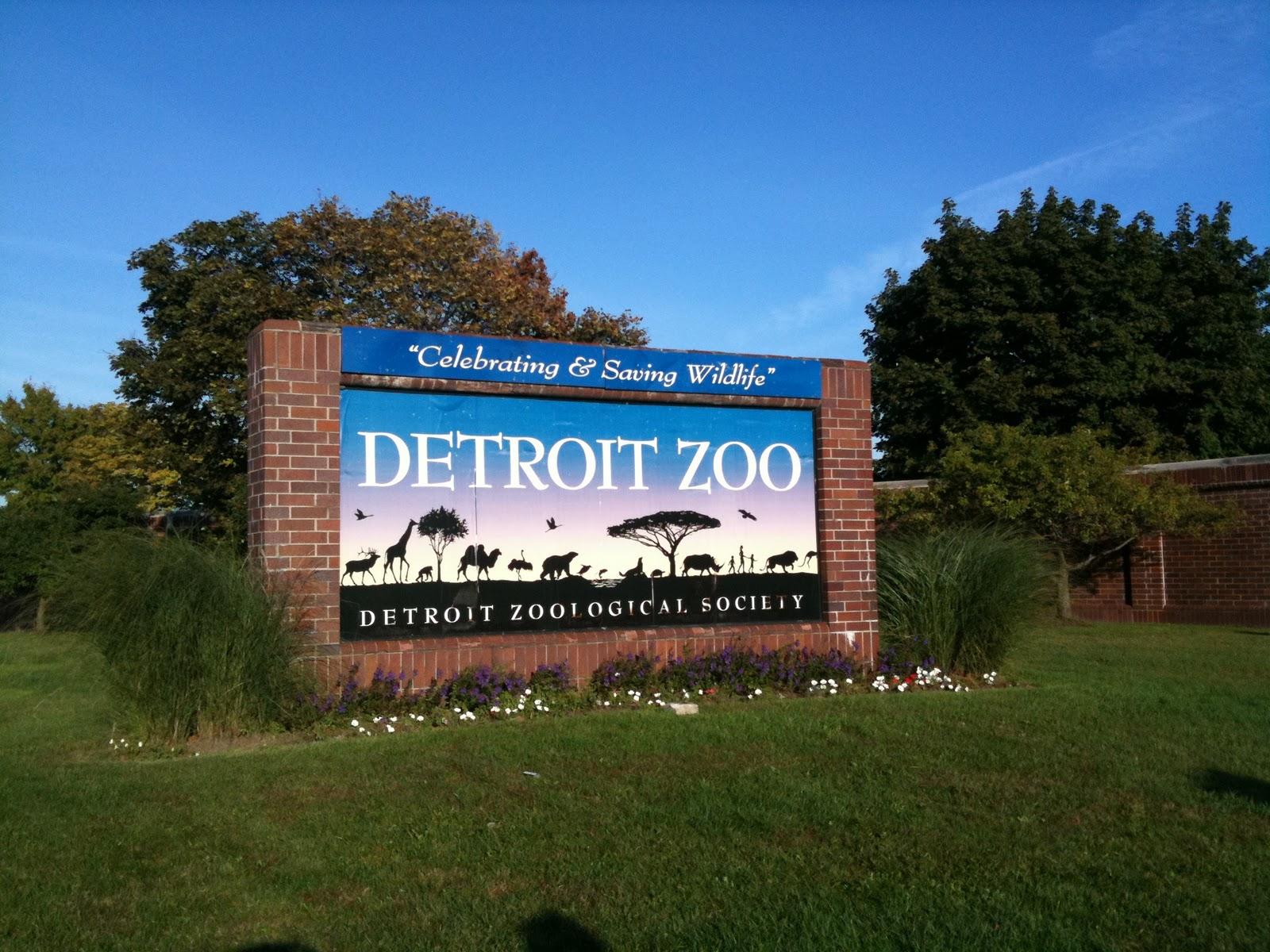 Vegan Road Runner On the Run Run Wild for the Detroit Zoo 5K 10K
