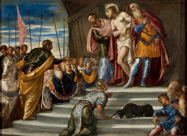 Julgamento de Jesus por Poncio Pilatos, Barrabás, Bar Abbas