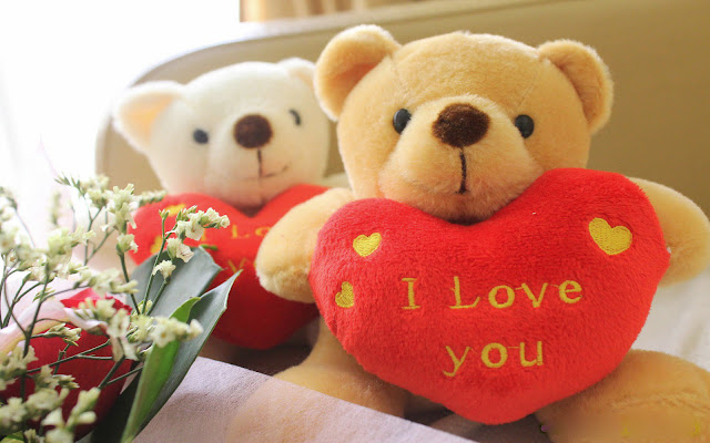 Teddy day 2016 i love you pictures, i love you wallpapers hd for teddy day