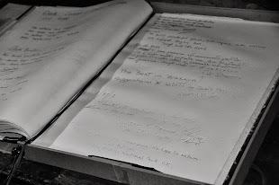 Libro de firmas de IABITI