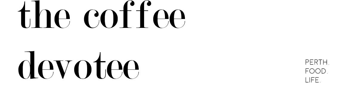 The Coffee Devotee