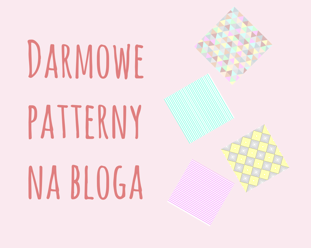 blog, grafika, pattern, darmowe tła na bloga