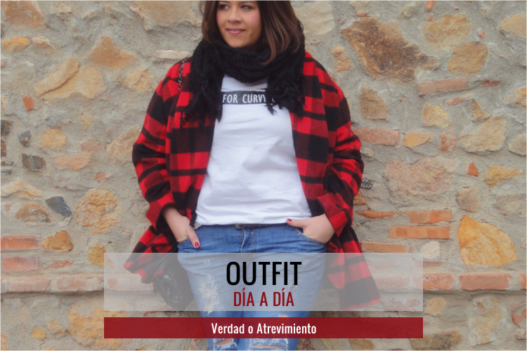 Outfit: Verdad o Atrevimiento