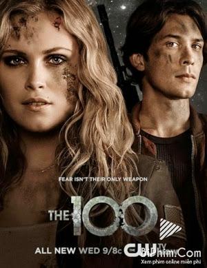 Phim 100 Người Thử Nghiệm 2
