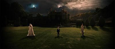 Filmekimi 2011: Melancholia