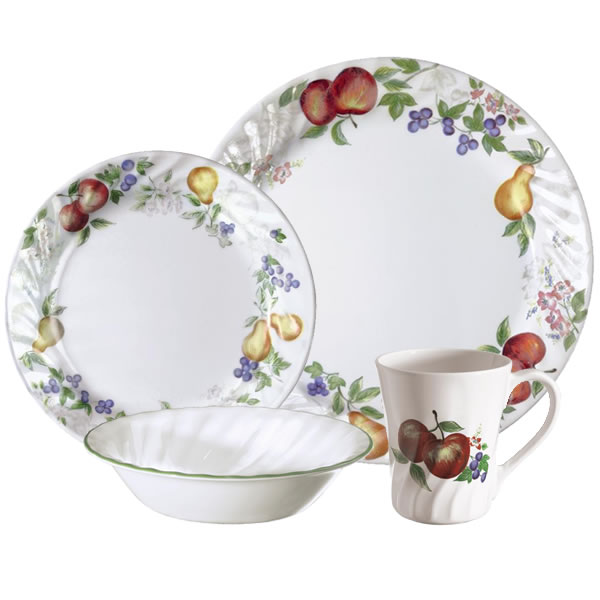 Buy Corelle dinnerware sets, serveware, and drinkware directly from the Corelle manufacturer. The prices can't be beat and there are always special offers. harishkr.ml