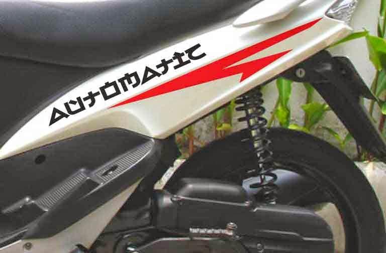 Variasi Matic Tangerang - Penghemat BBM Paling Ampuh, TERBUKTI!