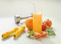 nutrição e malhação