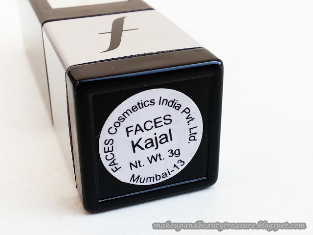 Faces Canada Kajal