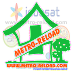METRO RELOAD Distributor Pulsa All Operator Ppob Murah