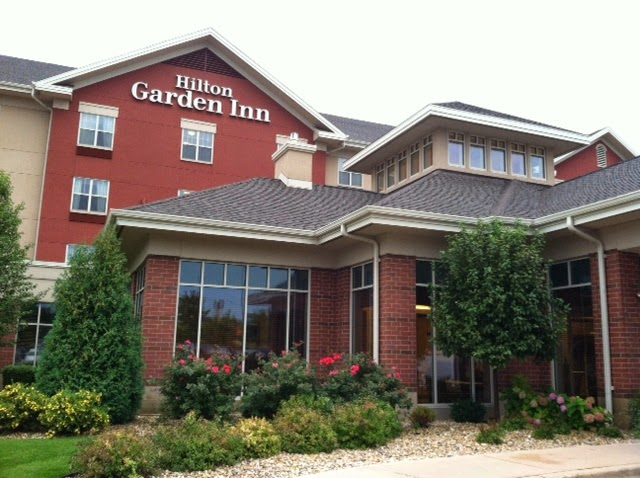 And If A Day In Rockford, IL, Is Not Enough   Thereu0027s Always Hilton Garden  Inn To Spend A Night In Comfort.