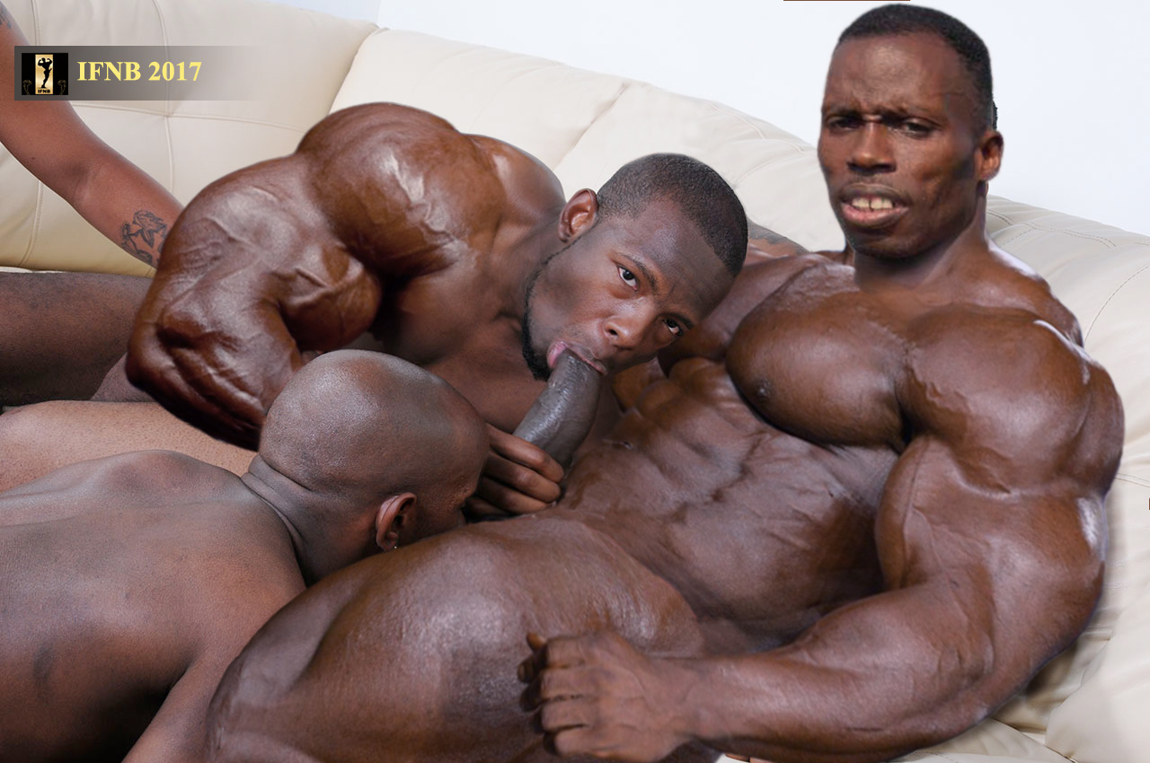 gay men big cocks