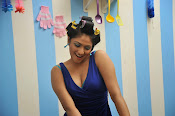 Hari Priya Sizzling Photos from Galata Movie-thumbnail-1