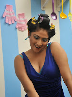 Hari Priya Sizzling Photos from Galata Movie-cover-photo