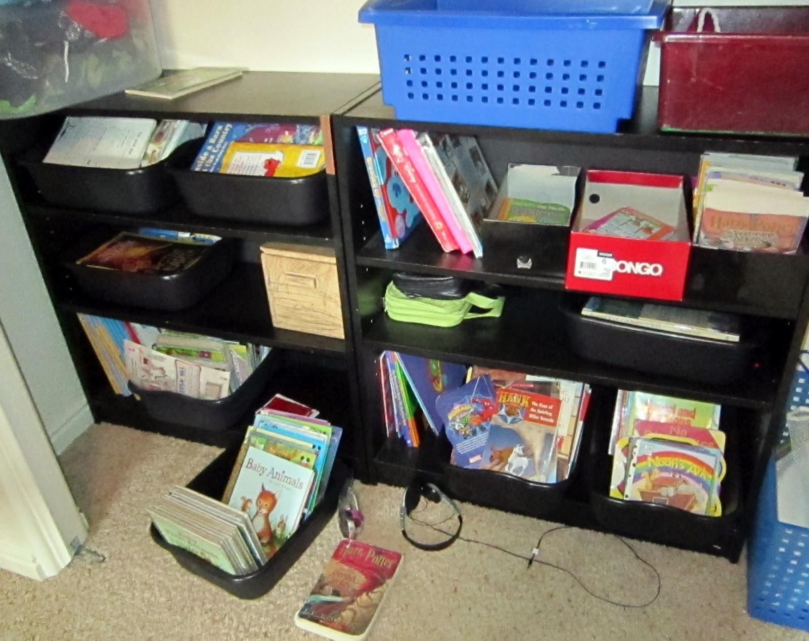 bookcase furniture children girls s personalised too bookshelf names sling pin