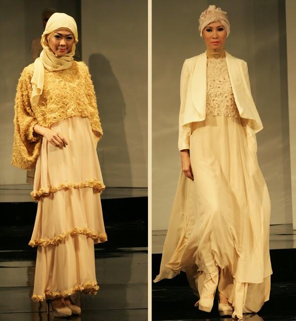 Foto Model Baju Kebaya Modern Muslim