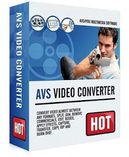 AVS Video Converter v8.3.3.535 Portable
