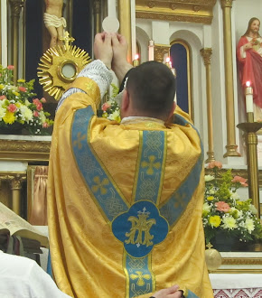 Request a Mass to be offered