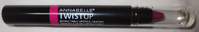 Annabelle TwistUp Retractable Lipstick Crayon in Royale