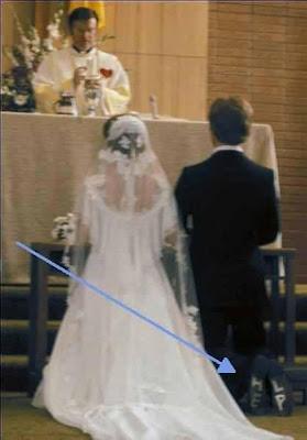 funny wedding photos, help!
