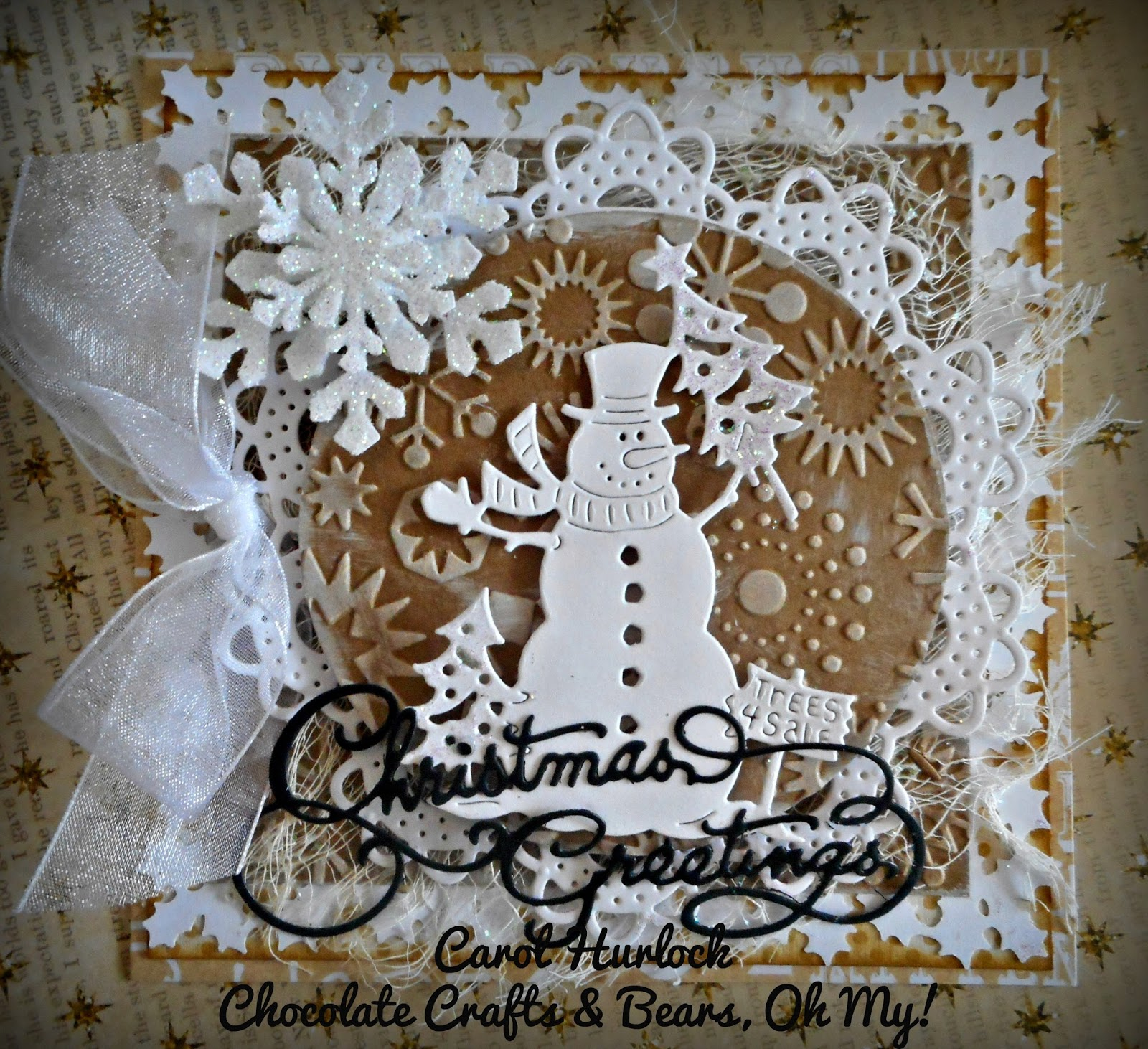 Cottageblog cottagecutz shabby chic christmas cards for Shabby chic christmas