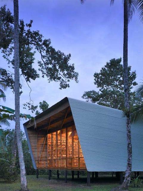 Architecture Costa Rica7