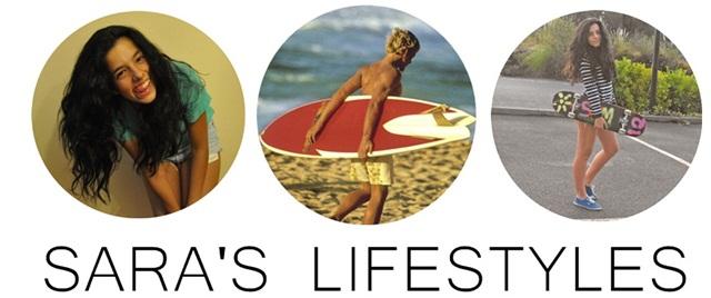 sara's lifestyles -
