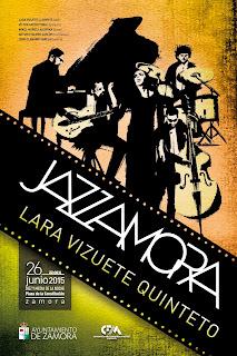 cartel JazZamora 2015