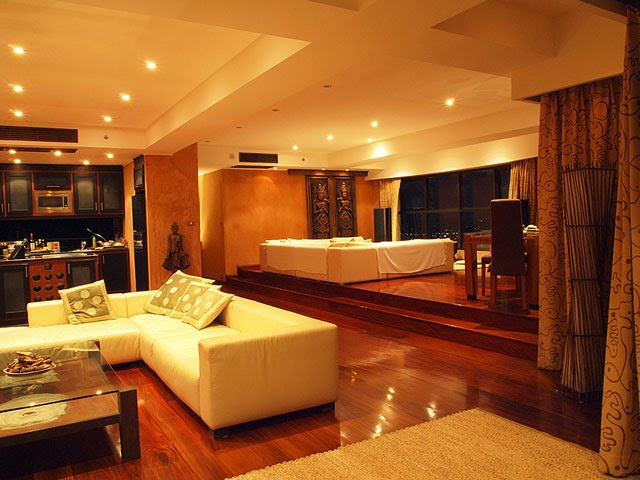 Shanti Home in Janakpuri