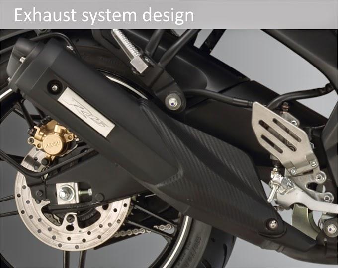 Akankah Ada Kejutan di Yamaha R15?
