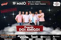 19.05.2016 PAGODE DOS AMIGOS EM CARUARU